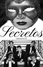 SECRETOS #3 by sadcasmo18