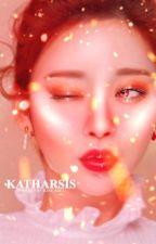 KATHARSIS by amateraesu
