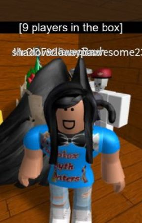 MAGICS ADVENTURES IN ROBLOX by Otheraccountofmagic