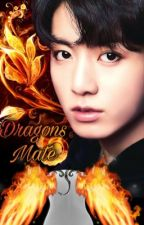 Dragons mate J.JK  (hiatus) by xXbangtansteaclubXx