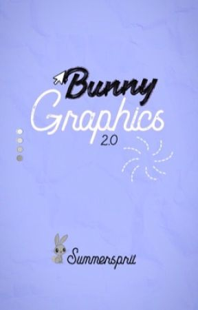 Bunny Graphic's ²  by Summersprit
