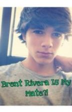 Brent Rivera Is My Mate?! by Werewolfchick_foreve