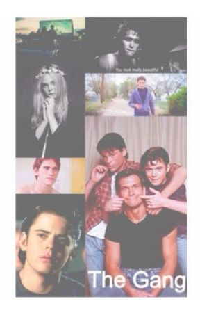 The Gang (The Outsiders Fanfiction) - Monday Morning - Wattpad