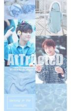ATTRACTED| 18+| SKZ SEUNGJIN|  by its_ahgasae_