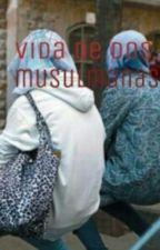 Vida de dos musulmanas by Rabab-EB