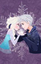Jack y Elsa: Aventuras heladas by AllyHernandez11