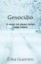 Genocidio by Erika-Gro