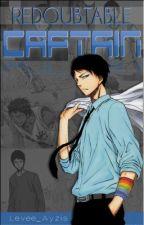Redoubtable Captain (Kuroko no Basuke : Nijimura Shuzo) by Levee_Ayzis