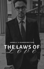 The Laws of Love by annellyy