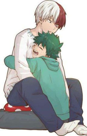 Love At First sight (Tododeku Discontinued) by Coconutt__water