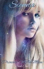 Sienna by KrazyKayla26