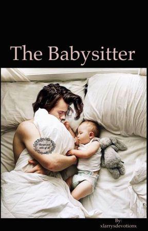 The Babysitter     L.S by xlarrysdevotionx