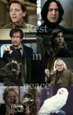 Imagenes tristes, Memes de Harry Potter ,memes de Percy Jackson by -_May-De-La-Hoya_-