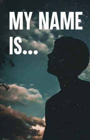 My Name is... by IqbalRafiuddin