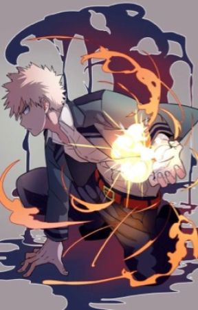 The stars in our hearts explode in a good way~ (Katsuki