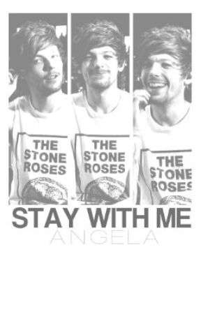 stay with me » louis tomlinson by reliefs