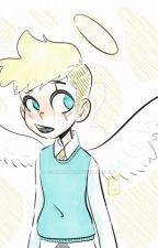 Angel (kennyxbutters) by seemlysmileyface
