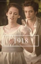1918 | Bella & Edward by fiftyshadesofbourbon