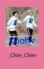 Chats ~ KookV  by _Chim_Chim-