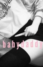 [klance] babydaddy by klanceforeverrr