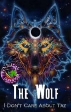 The Wolf by TazCaca
