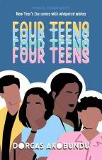 Four Teens √ by Iammackenzie