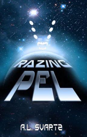 Razing Pel  by Nosiddaverse