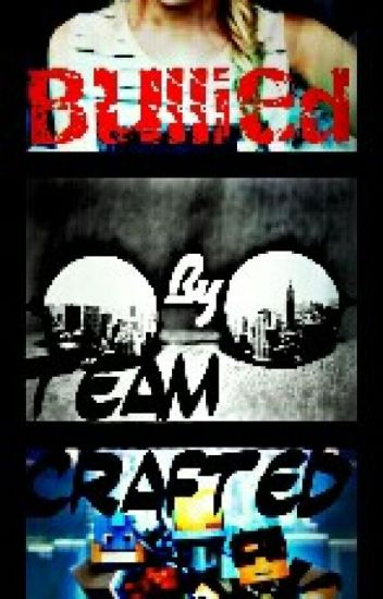 Bullied by team crafted fan fic (book 1)