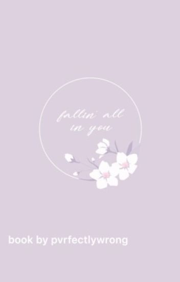 fallin all in you - s.m.