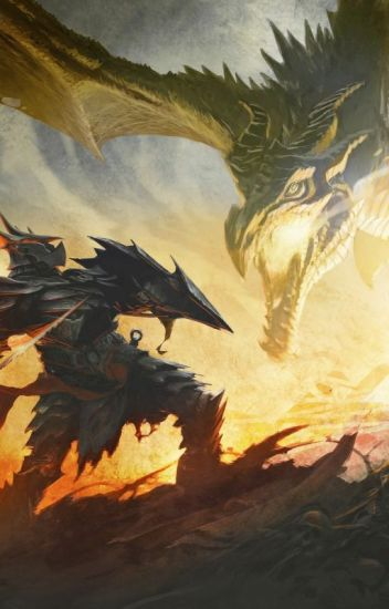 Fear not the Dragonborn comes (Bnha X Dragonborn reader