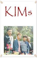 Kims ✨➞(EXO) by Cherry_Avena