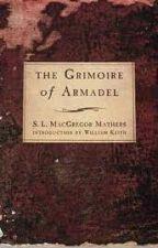 EL GRIMORIO DEL ARMADEL by allmac