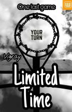 Limited Time [COMPLETED] by vigray