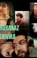 Ishqbaaz Shivika ✔️✔️ by AkankshaKalia