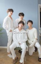 consent ≌ taejoon by -RKIVE