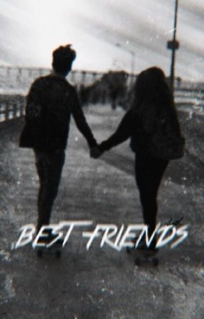 Best Friends ღ Hayes Grier by wolvhunt