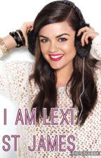 I am Lexi St James by TashaAmy1803