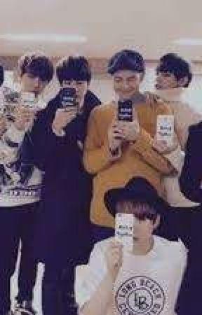 Imagine BTS messages 💜 - Messaging Jungkook    - Wattpad