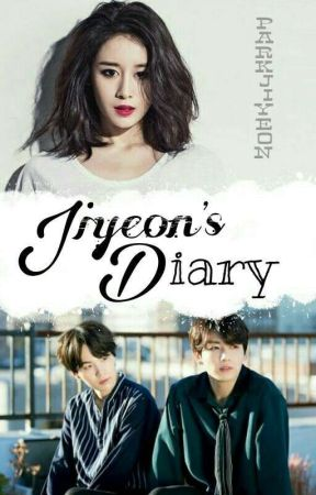 Jiyeon's Diary by she17___