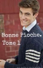 Bonne Pioche. - Tome 1 by anna-banana7