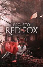 Concurso Red Fox  by ConcursoRedFOX