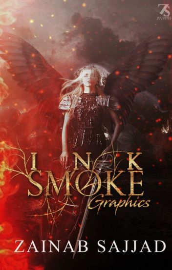 Ink Smoke Graphics