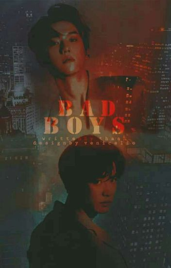 Đọc Truyện chanbaek_ bad boys - TruyenFun.Com