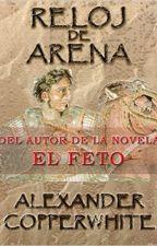 Reloj de arena by AlexanderCopperwhite