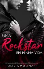 Uma rockstar em minha vida by OllyMolinari