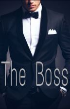 The Boss (boyxman) by two_mix