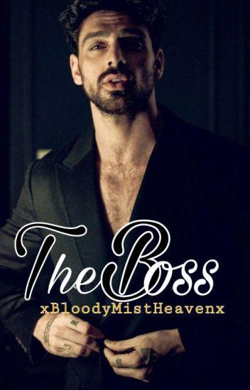 The Boss (boyxman)