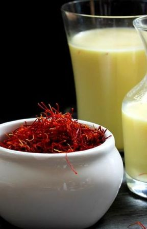 Review Saffron - Review Nhụy Hoa Nghệ Tây - Blog Saffron Safarado by saffrons1805