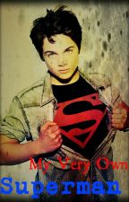 My Very Own Superman (Dylan Sprayberry) by ShannonTheWriter