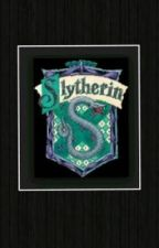 Slytherin (A Harry Potter Fanfic) by thecanadianbiscuit